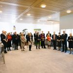 Diabetes Australia World Diabetes Day event in Parliament House Canberra